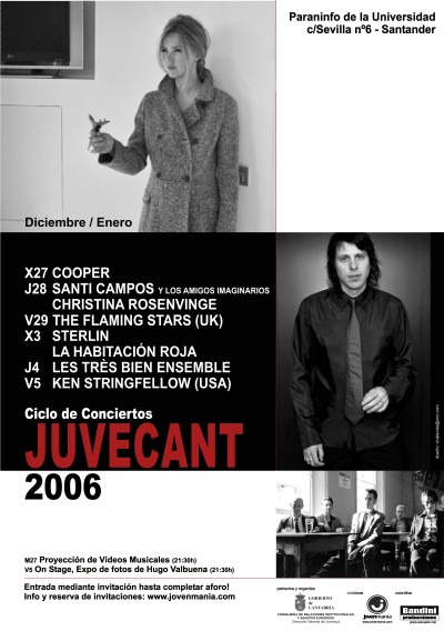 Juvecant 2006