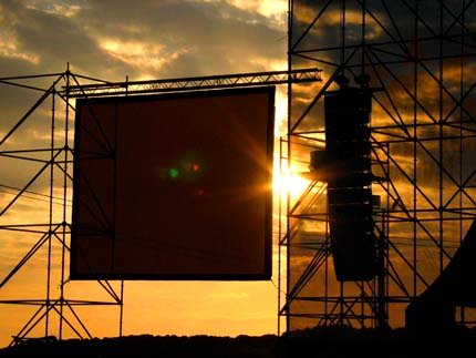 Santander Summer Festival 2007