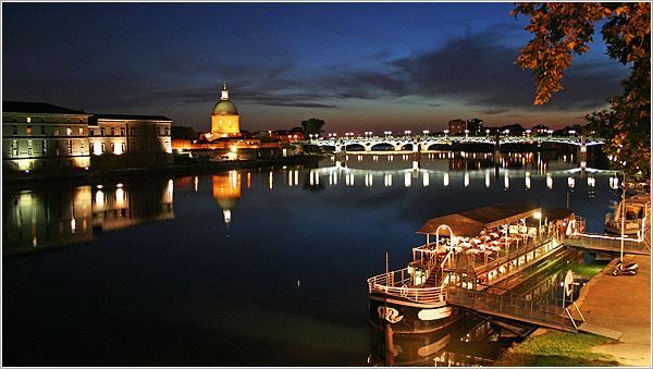 Toulouse Foto