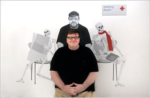 Sicko, de Michael Moore