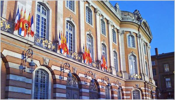 Dia de la Hispanidad en Toulouse