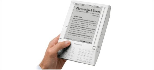 amazon kindle