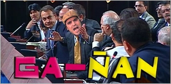 Gañan Rey Chavez