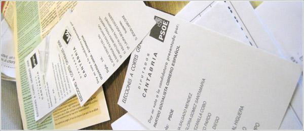 elecciones desde francia