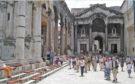 Croacia día 5: Entre Split y Diocleciano