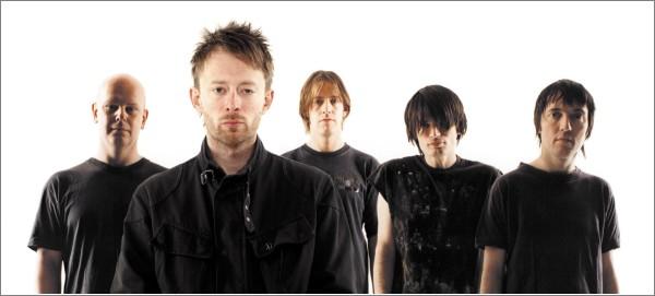 Metiendo la pata con Radiohead