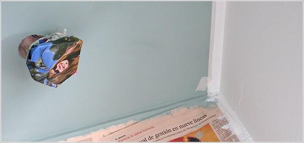 Pintar pintar pinta sin parar