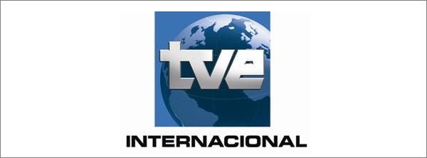 Sufriendo a TVE Internacional