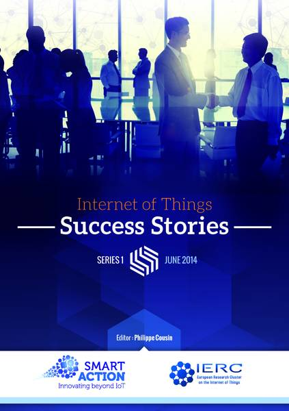 Libro - Internet of Things Success Stories #1