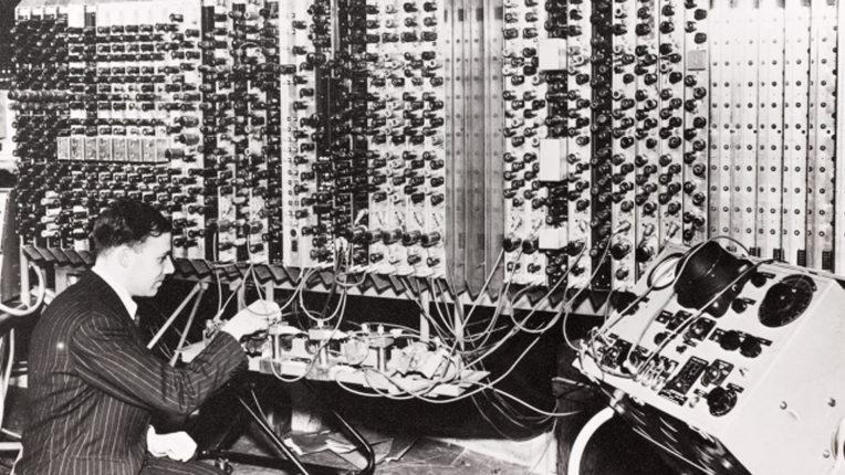El origen del IoT